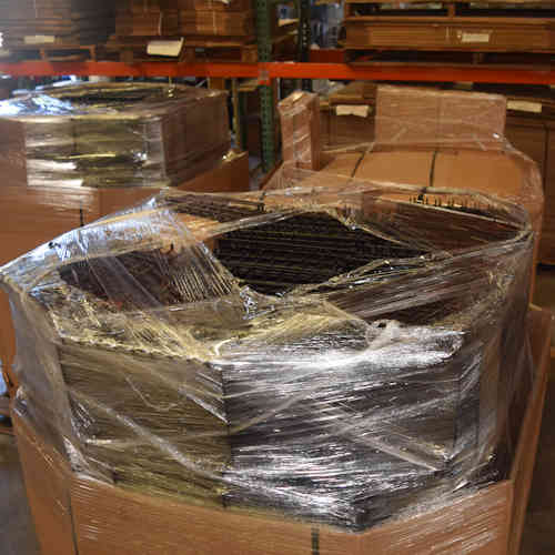 Universal Wire & Plexi Nationwide Freight